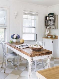 Ideas for living, loving & making the spaces where you spend your time lovely