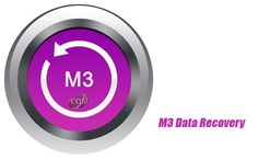 M3 Data Recovery 5.2.1 Crack Incl Serial Key