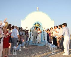 Tara and Paul - Kos - 2009    http://www.ionianweddings.co.uk/inspiration-ideas/wedding-showcase/tara-paul-st-stefanos-island-kos/