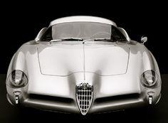 1955Alfa Romeo B.A.T. 9