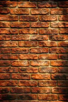 Photo about Close up view of the Grunge brick wall texture. Image of design, abstract, horizontal - 3546422 Background Wallpaper For Photoshop, Desktop Background Pictures, Light Background Images, Photo Backgrounds, Blur Background Photography, Blur Photo Background, Brick Wall Background, Editing Background, Textured Walls