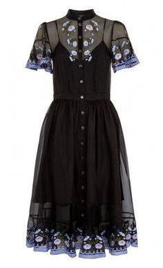 Elette Dress