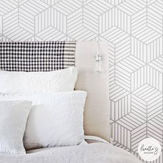 Livettes wallpaper is available both in traditional and removable wallpaper materials. See the information below to choose the best for your project! - REMOVABLE FABRIC WALLPAPER - * Self Adhesive * Matte Textile Wallpaper * PVC free * Washable * Removable * Fire resistant - B1/M1 fire