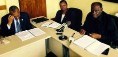 LEKULE : Waziri Wassira Awafuta Kazi Watendaji Watatu wa Sh...