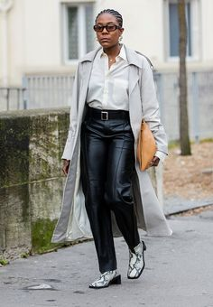 Update your closet this spring without breaking the bank with the 6 best 2020 spring trends under $100 — including trench coats #purewow #spring #accessories #fashion #shopping #shoes #trends #clothing #style #trench #trenchcoat Spring Fashion Trends, Spring Trends, Trench Coat Style, Trench Coats, Best Leather Jackets, Lovers And Friends Dress, Fashion Tips For Women, Fashion Ideas, Fashion Portfolio
