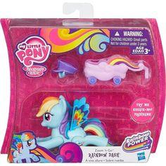 My Little Pony Derpy, My Little Pony Poster, Hasbro My Little Pony, My Little Pony Friendship, Rainbow Dash, Mlp, Toy Chest, Children, Kids