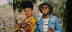 Video: Yemi Alade ft Jeff – Kissing (Remix)