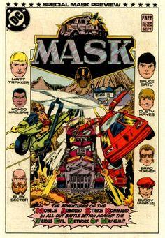 K 1984 cartoon - 75 Episodes(Mobile Armoured Strike Kommand) Comic Book Covers, Comic Books, Incredible Cartoon, 2000s Cartoons, Saturday Morning Cartoons, Classic Tv, Classic Comics, Anime, Cartoon Art
