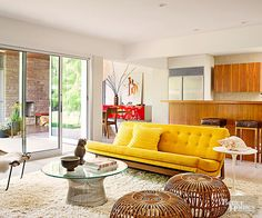 17 Rooms to Comfort You in the Wake of Mad Men's Sign-Off