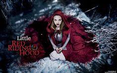 Little Red Riding Hood Si Gadis Tudung Merah
