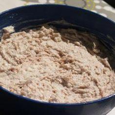 pasta, tuńczyk, ser biały, twaróg, kanapki, pasta do chleba Oatmeal, Grains, Homemade, Breakfast, Food, The Oatmeal, Morning Coffee, Home Made, Diy Crafts