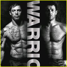 such a great movie. i love tom hardy!