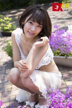 メディアツイート: EX大衆(@EXtaishu)さん | Twitter HKT48 宮脇咲良