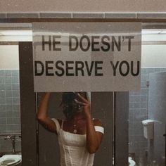 black and white, quote y anime imagen en We Heart It Deep Meaningful Quotes, Inspirational Quotes, Motivational Quotes, He Doesnt Deserve You, Positiv Quotes, Quote Aesthetic, Aesthetic Collage, Aesthetic Photo, Pretty Words