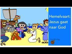 O.-H.-Hemelvaart | Godsdienstklas.be