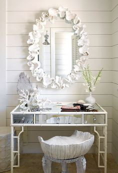 What's On Your Vanity? - Design Chic