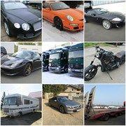 1 Pkw/Van / Volkswagen / T5 2.5 Multivan | Dechow Auktionen