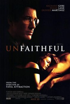 Fox 2000 Pictures Regency Enterprises Epsilon Motion Pictures Unfaithful Filmproduktion GmbH & Co. KG