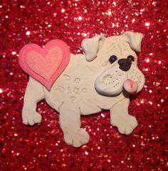 Clay Bulldog