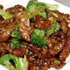 "Crock Pot Beef and Broccoli Recipe | Just A Pinch Recipes. A ""Go To"" Recipe!"