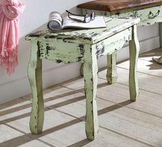 Beistelltisch Vintage   shabby table