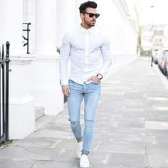 Men's Fashion street