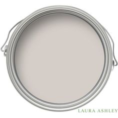 Laura Ashley Dove Grey - Matt Emulsion Paint - 100ml at Homebase -- Be inspired and make your house a home. Buy now.