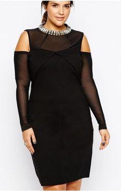 Pleasures Plus Size Dress Rf821933 - Preço: 34,50€ | Contacte-nos +351 916.454.354; +351 965.234.991