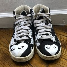 dc5849182007 7 Best Converse cdg images