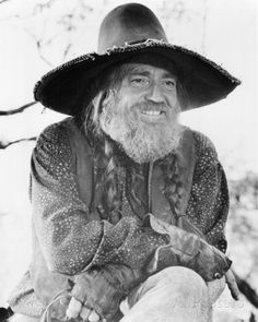 Willie Nelson, Barbarosa (1982) Photo at AllPosters.com