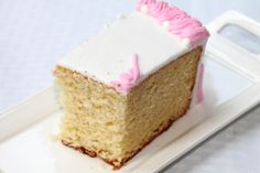This Puerto Rican Cake is soaked with a syrup made with sugar, a touch of brandy, or almond extract and the finish product is to die for. This cake is very different than any other cake due to the...