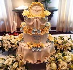 Torta Romero Britto Romero Britto Birthday Cake torta
