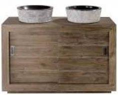 Bildergebnis für waschbeckenschrank für doppelwaschbecken