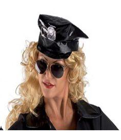 Γυαλιά αστυνομικού patrol