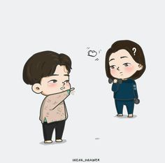 Goblin:The Lonely and Great God Instagram photo by @Freak_Drawer FanArt