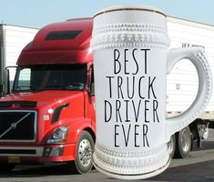 b6bbddfe5e Items similar to TRUCK DRIVER GIFT for Trucker Gift Trucker Beer Mug Trucker  Beer Stein Truck Driver Dad Gift Trucker Dad Gift for Truck Driver Birthday  ...