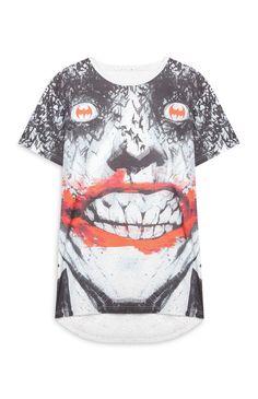 Primark - The Joker T-Shirt