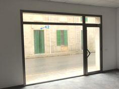 42 Hausnummer Aussicht Meetingraum Santanyi