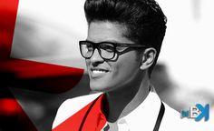 """Bruno Mars renueva su sonido en """"Locked Out of Heaven"""" y """"Unorthodox Jukebox"""""""