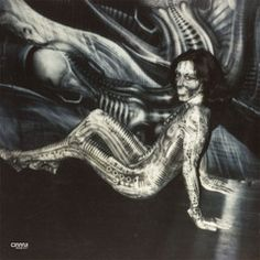 OMNI is a platform exploring science, fiction, technology, art, culture and entertainment in a futuristic way. Hr Giger, Science Fiction Art, Sci Fi Fantasy, Sci Fi Art, Futuristic, Art Photography, Digital Art, Illustration Art, Poster