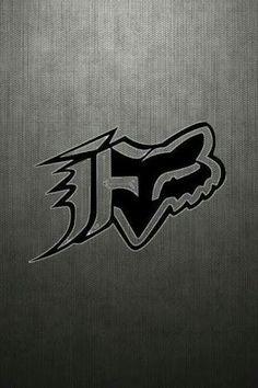 Fox Racing Logo, Fox Logo, Red Bull Racing, F1 Racing, Drag Racing, Marvel Wallpaper, Iphone Wallpaper, Bike Drawing, Surf Brands
