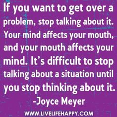 Art Joyce Meyer Quote favorite-verses-and-sayings Great Quotes, Quotes To Live By, Me Quotes, Motivational Quotes, Inspirational Quotes, Famous Quotes, Quotes Images, Wisdom Quotes, The Words
