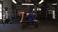 How to Get a Supermodel Butt: A Trainer's Guide in 5 Easy GIFs