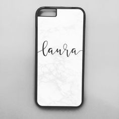 Personalised Marble Mobile Phone Case - Whether you're buying for a friend, your partner, your mother or your daughter, it's important to get her a gift that she'll really treasure.