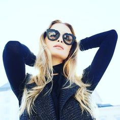 Elige tus gafas de sol en www.sunoptica.es y consigue los mejores precios del mercado. Compruébalo tu mism@. #sunoptica #gafas #sunglasses #gafasdesol #occhiali #occhialidasole #sunnies #sunnieseyewear #shades #style #fashionista #moda #tendencias #gafasdepasta #gafapasta #gafasnuevas #gafasmolonas #optica #eyewear #eyes #accesories #blogger #Prada #pradaeyewear