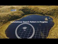(12) DroneSAR Search & Rescue App - YouTube