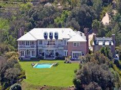 Heidi Klum schenkt sich eine Luxusvilla in Los Angeles