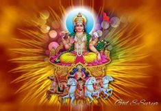 Surya Dev Hd Wallpaper   Hindu Gods and Goddesses Sai Baba Pictures, Pictures Images, Hd Photos, Full Hd Wallpaper Download, Wallpaper Downloads, Photo Art Gallery, Photo Galleries, Sanskrit Mantras, Happy Chhath Puja