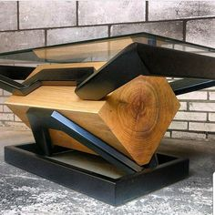 Thoughts? Custom fabricated base for this amazing piece of timber. .......Creative maker: @grip_design   Join the community - follow @artisanborn ⬇️ **************************************************** Featuring the most talented Architects, Designers and Creators around the globe (more @ artisanborn.com) ************************************************