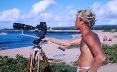 Cultura S V R F Hoy las redes sociales se llena de una triste noticia en la cultura del surf. El gran cineasta Bruce Brown, padre del cin Origen: Triste perdida de Bruce Brown, padre del cine y la …